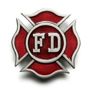 FD Emblem fire truck leasing