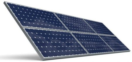 Energy Saving Solar Panel Leasing